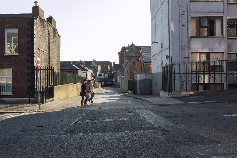 Dublin Street #3