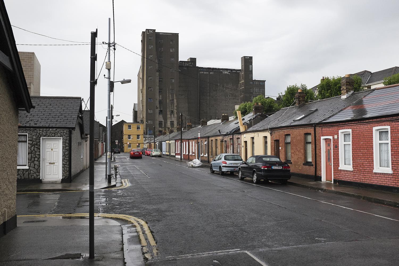 Dublin street #1