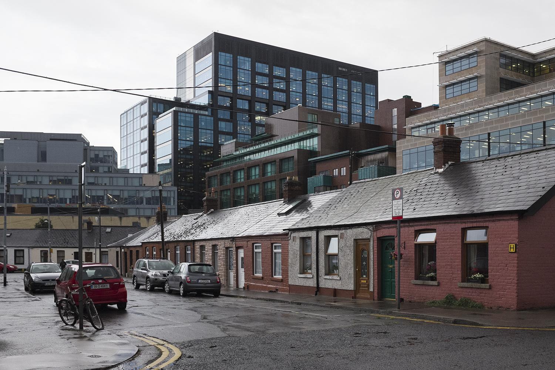 Dublin street #2