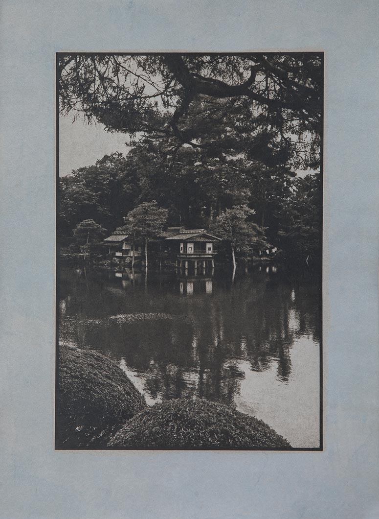 Cyanotype - Japan6